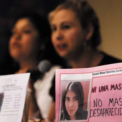Feminicida de Ecatepec provocó que al menos 12 niños quedaran en la orfandad