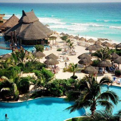 Reportan hoteleros disminución de flujo operativo
