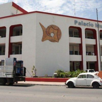 Alrededor de 155 millones de pesos adeuda a proveedores el Ayuntamiento de Othon P. Blanco