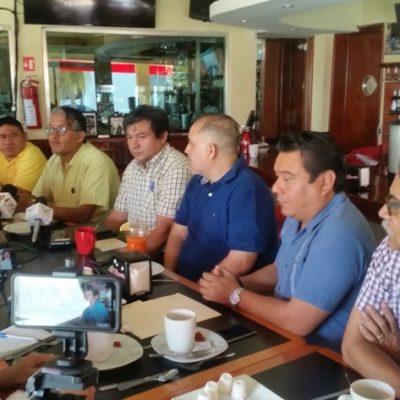 PAN y PRD buscan coalición con PES para frenar avance de Morena en QR