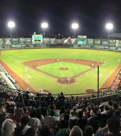 Pelearán equipos de la Península de Yucatán y el sureste por campeonato de la Zona Sur en la LMB