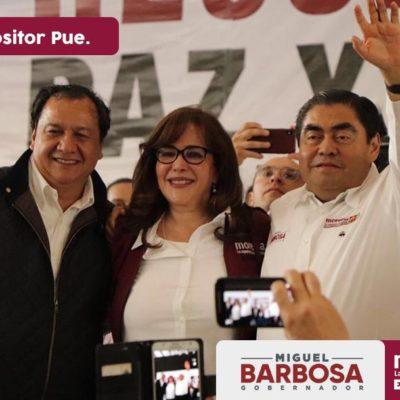 CITA EN LAS URNAS EL 2 DE JUNIO: Arrancan campañas rumbo a gubernatura de Puebla