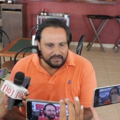 Anuncia activista que juez ordenó a tribunales federales en Cancún a instalar estacionamientos para personas con discapacidad