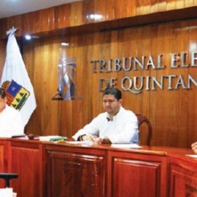 No cumple coalición Morena-PVEM-PT con paridad de género y deberá cambiar a un candidato hombre, determina el Teqroo