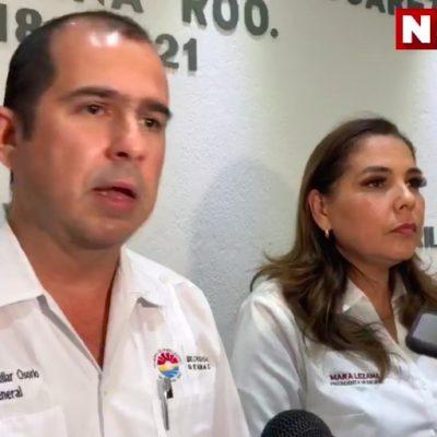 DESAFÍA JORGE AGUILAR A LOS 'MEMES': Secretario general dice que solamente se transmite lo malo, tras ataque a Planet Car's