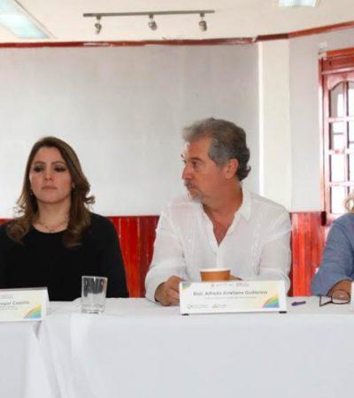 Realizan en Chetumal la segunda mesa de trabajo sobre residuos sólidos y bienestar animal para recabar propuestas para reformar leyes