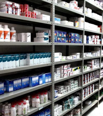 Inflaron precios de medicamentos en IMSS e ISSSTE hasta en más de mil por ciento