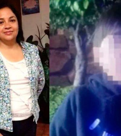 Encuentran muerta a madre del niño abandonado por los delincuentes el día del secuestro