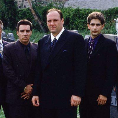 El hijo de James Gandolfini es un joven Tony Soprano en la película precuela de Los Soprano