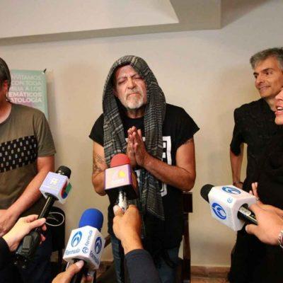 Piden revelar identidad de la denunciante de acoso por muerte de Vega Gil; la banda desaparece