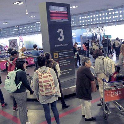 Pagarán deuda del NAIM con TUA aportada por pasajeros; para 2026 la cifra rebasará los mil 475 mdd