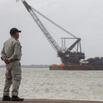 Aprueba CNH exploración de Pemex en campo Cheek, frente a las costas de Ciudad de Carmen, Campeche
