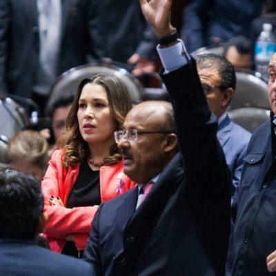 Avala Senado elegibilidad de ternas de AMLO para la Comisión Reguladora de Energía