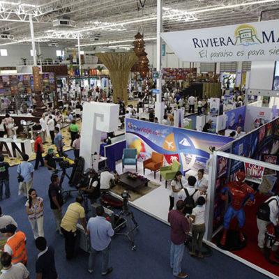 Empresas quintanarroenses participarán en el Tianguis Turístico de México 2019