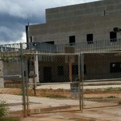 Ofrece AMLO rescatar hospital que dejaron 'abandonado' los exgobernadores de Yucatán Ivonne Ortega y Rolando Zapata