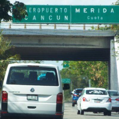 """""""Transportistas con placas federales no pueden explotar vías estatales"""", asegura Fernando Zelaya"""