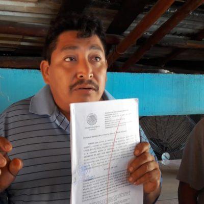 Revocan elecciones en el KM 50; Procuraduría Agraria debe emitir convocatoria para renovar directiva