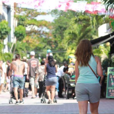 Pequeños hoteles de Playa del Carmen esperan ocupación de un 85 por ciento durante Semana Santa