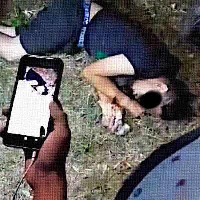Balean a dos jóvenes en la Expo Feria de Tulum; uno fallece