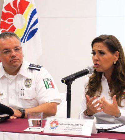 Rompeolas: El'Mando Único',estrategia fallida en Cancún