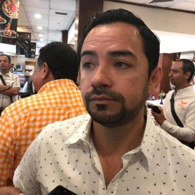 Acusa José Luis Toledo al gobierno de Carlos Joaquín por amenazar a candidatos a diputados locales de Movimiento Ciudadano