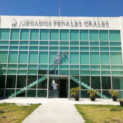 Por falta de jueces, aplazan audiencia de imputación contra Rafael Castro, ex presidente municipal de Solidaridad, detenido por peculado