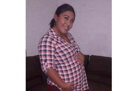 Sin bebés, encuentran a mujer supuestamente embarazada de gemelos reportada como desaparecida