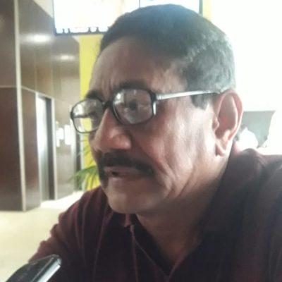"""""""¿QUÉ ME OFRECE EL MANDO ÚNICO?"""": Dice Alcalde de OPB que revisan propuesta de seguridad del gobierno de QR, pero desliza que no se ven resultados"""