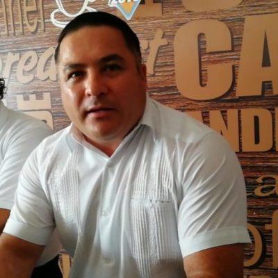 En el inicio de campañas, propone Ismael Sauceda a promover la castración química para violadores y pederastas de QR