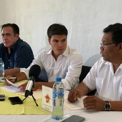 REVÉS AL INE E IEQROO: Ex aspirante independiente Gustavo Miranda sí puede ser candidato por coalición encabezada por Morena