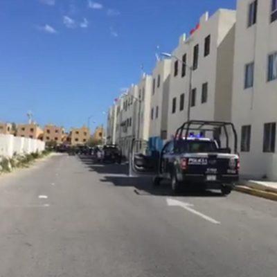 SEGUIMIENTO | SE CONSUMA EJECUCIÓN DE ADOLESCENTE: Muere en el hospital el menor baleado en Sábado de Gloria en Paseos del Mar en Cancún