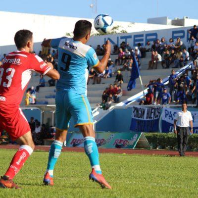 INTER PLAYA DEL CARMEN SE DESPIDE CON VICTORIA: El club de Solidaridad derrotó 1-0 a Toluca Premier, pero no le alcanzó para clasificar a la Liguilla en la Temporada 2018-2019 de la Serie A de la Liga Premier