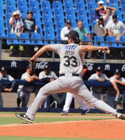 Emparejan Sultanes de Monterre la serie ante Tigres de Quintana Roo