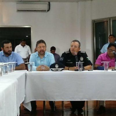 Presume Capella un homicidio menos en el sur de Quintana Roo