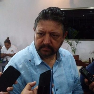 SALE A LA LUZ EL SUPER ASESOR DE CARLOS JOAQUÍN: Kanfachi se muestra cauto al opinar sobre encuestas que muestran caída de popularidad del Gobernador