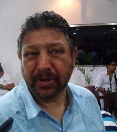 Rompeolas: Juan de la Luz, de recaudador de impuestos a estratega de seguridad