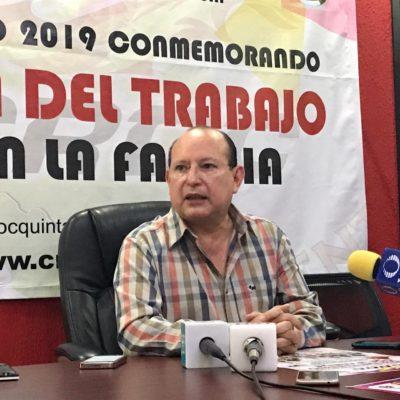 Con cinco diputaciones, sí va a contar el PRI en el Congreso local, asegura Mario Machuca