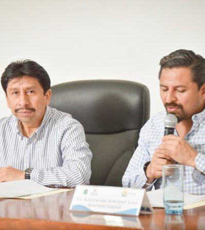 Aprueba Cabildo de Tulum ingresos, egresos y la cuenta pública del 2018 por poco más de 661 mdp