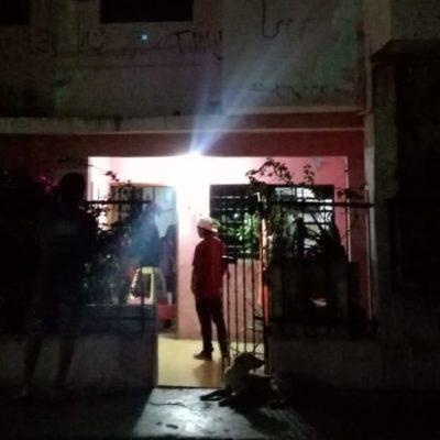EL DRAMA DE ENTERRAR A UNA NIÑA: Tras la tragedia provocada por una balacera en SM 75 de Cancún, padres de menor baleada piden ayuda costear los servicios funerarios
