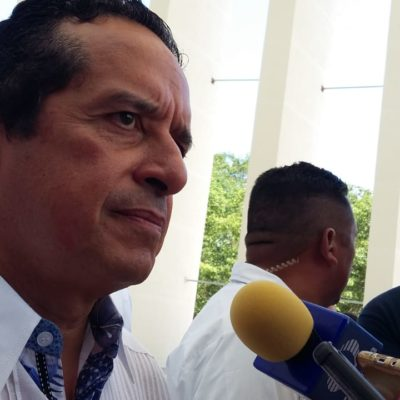 Descarta Gobernador nuevos impuestos para obtener recursos para la promoción turística