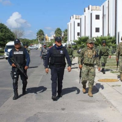 Se declara Solidaridad para recibir a la Guardia Nacional