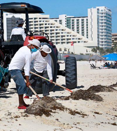 Denuncian en Cancún que existen al menos 200 aviadores en Zofemat heredados de la pasada administración pública