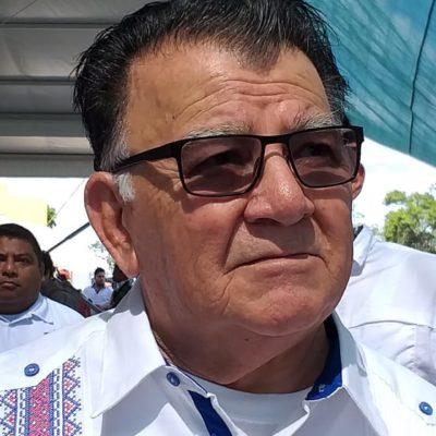 """""""SEGURAMENTE SE DIRIGIÓ A MÍ"""": Arturo Abreu afirma que declaraciones de Marybel Villegas son asuntos políticos"""