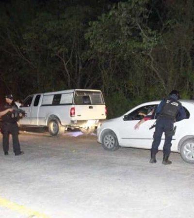 Aclara Grupo Xcaret que ataque con arma de fuego a delegado de la CROC, fue ajeno a sus instalaciones