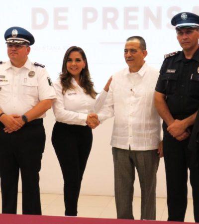 ESTRENA BJ DIRECTOR DE TRÁNSITO: Alberto Capella destituye a Alejandro López Díaz de Tránsito y presenta a Jesús Ángel Salas