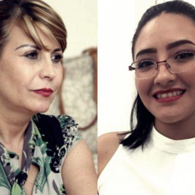 Confirma Sala Xalapa a la borgista Susana Hurtado como candidata; mismo caso en el Distrito 7 con Fernanda Trejo