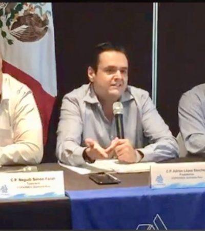 Pide Coparmex que el gobierno federal atienda el Manifiesto México que busca impulsar el empleo y la creación de más empresas