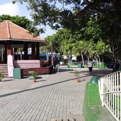 Reconocen regidores de Morena que desconocían el proyecto de remodelación del parque 'El Crucero'; ahora dicen que lo revisarán para proponer mejoras