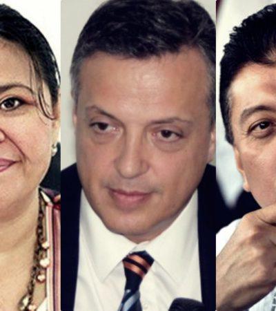 Rompeolas: Morenistas 'muestran el cobre' tras la eliminación del CPTM
