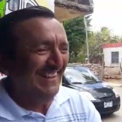 Ganaderos de la Zona Maya piden ayuda por sequía a los tres niveles de gobierno